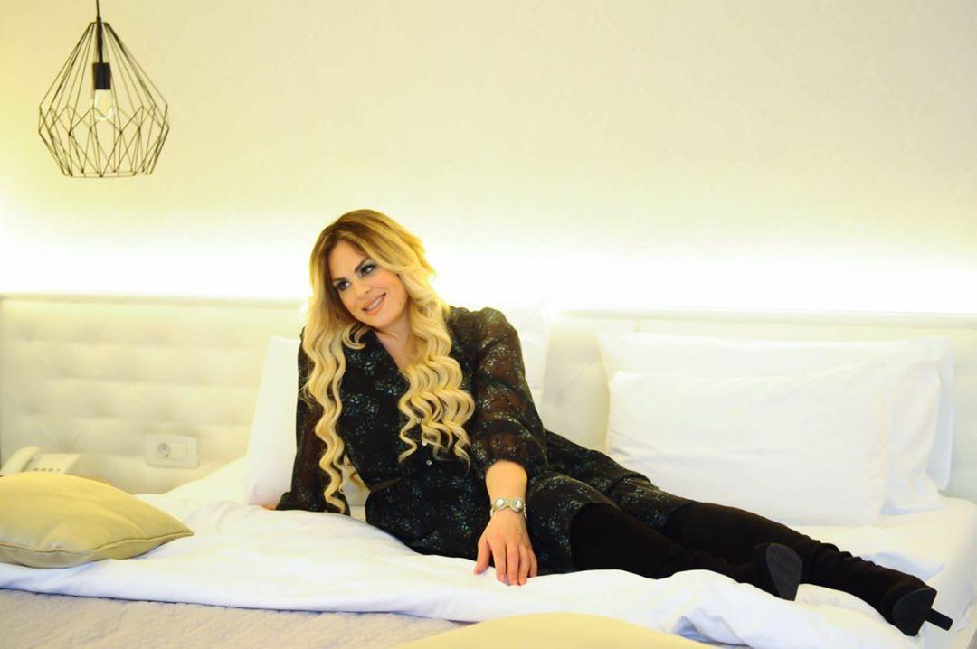Milica mihailović