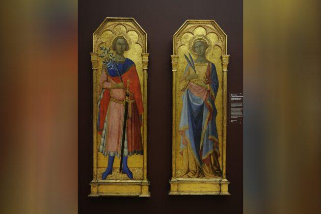 Sveti Viktor i Korona