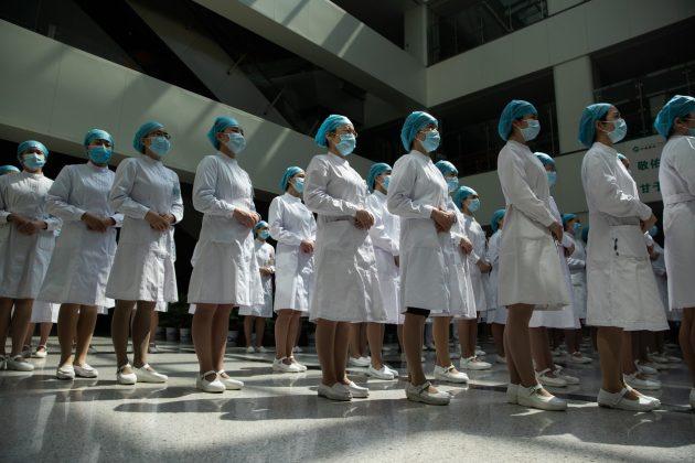 Medicinske sestre