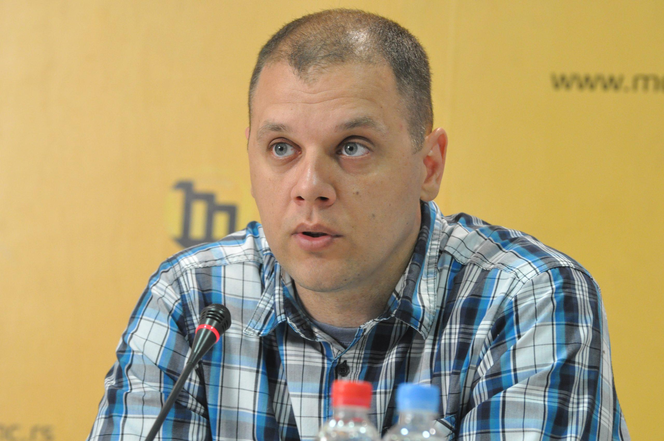 Dejan Gavrilović