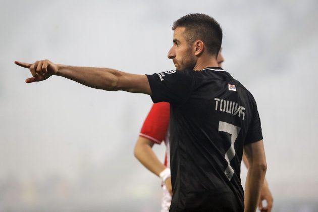 Zoran Tošić