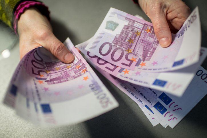 plate rast privreda