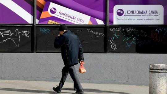 prodaja komercijalne banke