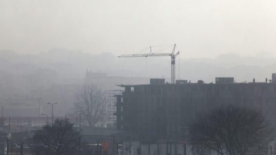 zagađenje vazduha nerp