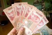 narodna banka, falsifikati
