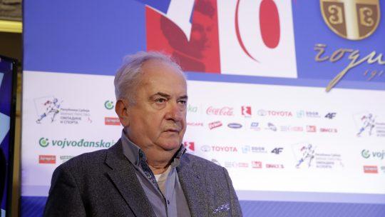Božidar Maljković OKS