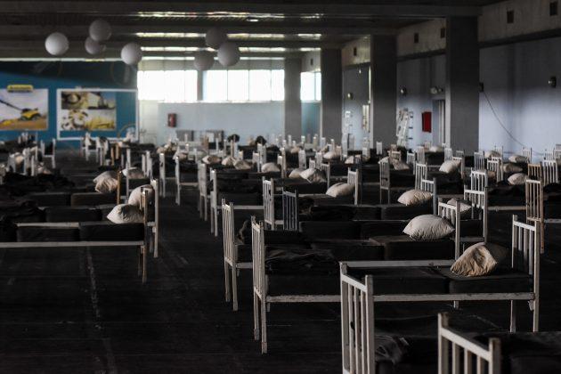 rđavi kreveti na novosadskom sajmu
