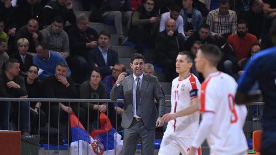 futsal Srbija