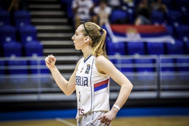 Ivana Raca u WNBA, dočekao je Veliki medžik Džonson