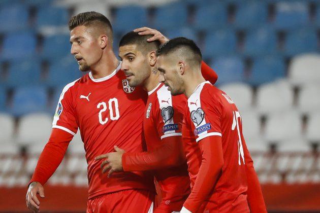 Milinković-Savić, Mitrović, Tadić