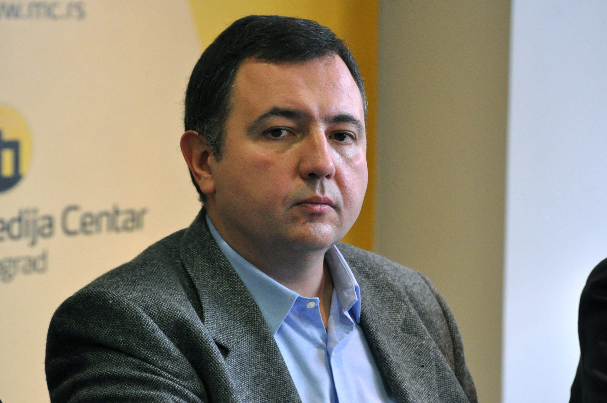 dragomir andjelkovic