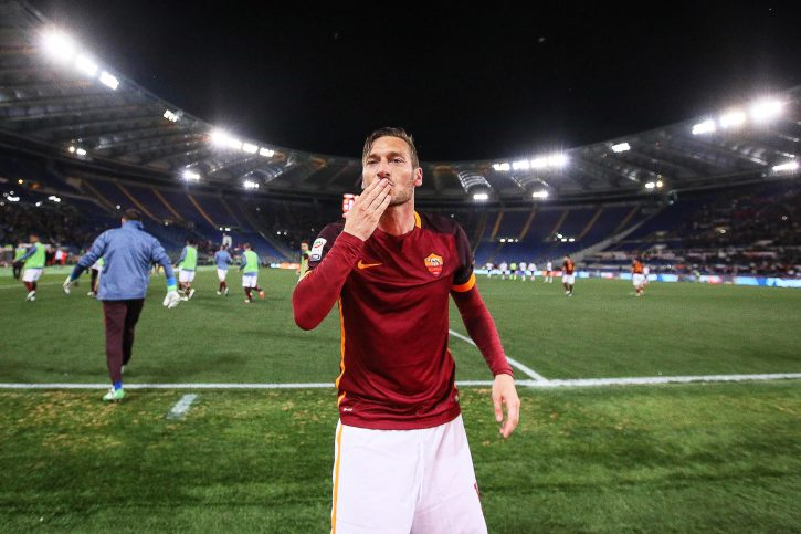 Frančesko Toti Totti