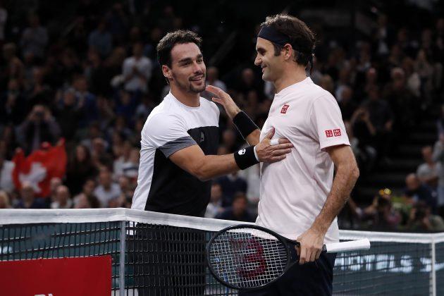 Fonjini Federer