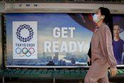 Tokio 2020, Olimpijske igre