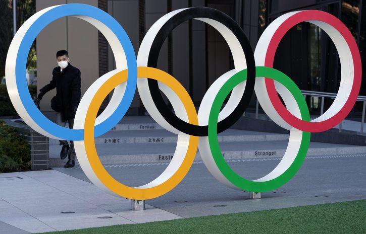 Tokio 2020 Olimpijske igre