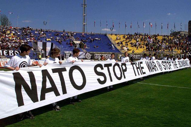 Partizan NATO