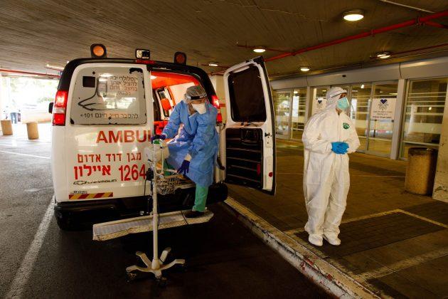 bolnica u Izraelu