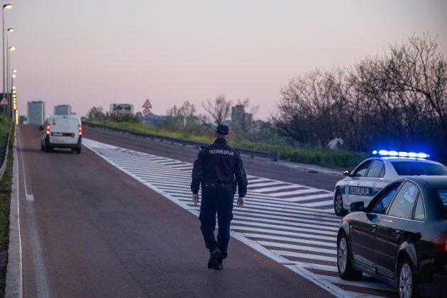 policijski čas