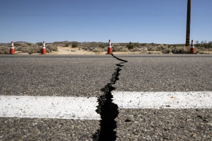 zemljotres u japanu