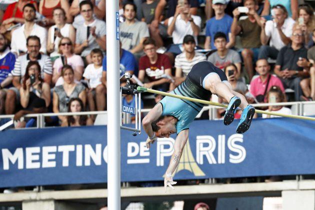 atletika evropsko prvenstvo