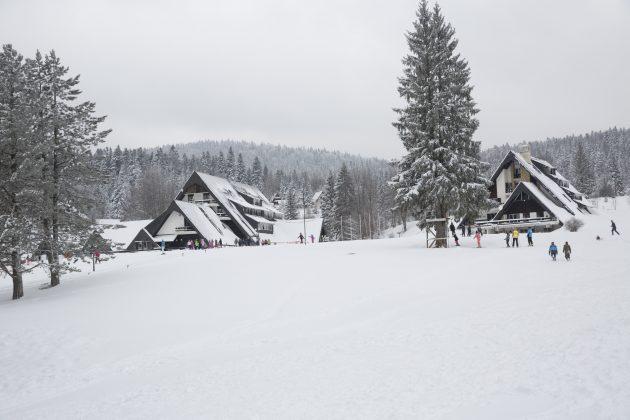 sneg u bosni