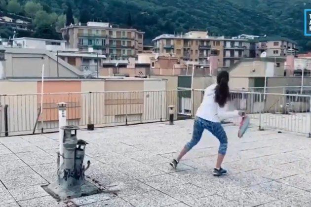 Tenis Italija