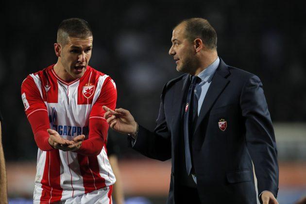 Vukanović i Stanković