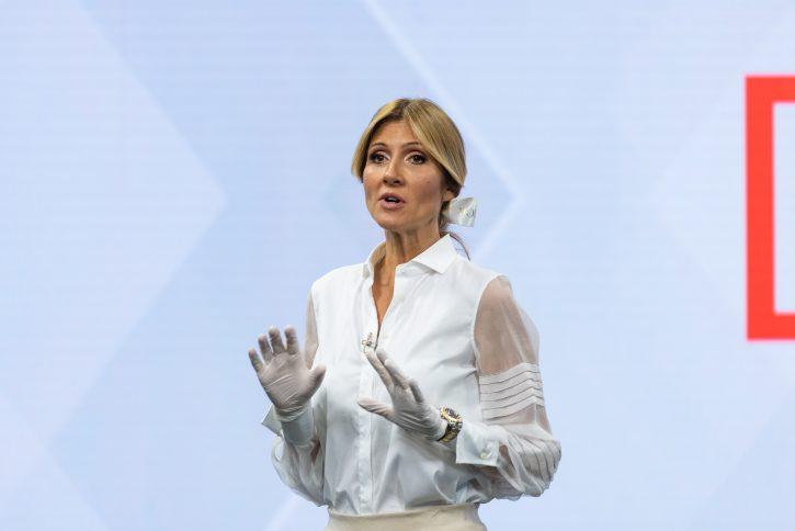 dr Katarina Bajec