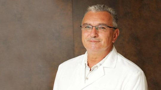 Prof. dr Tomislav Preveden