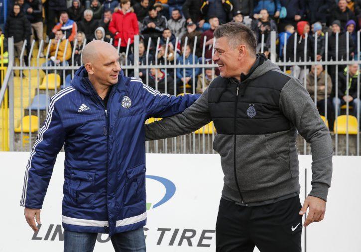 Sabo i Milošević