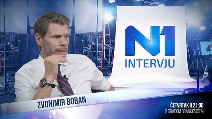 Boban N1