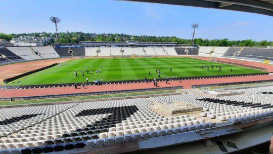 Stadion Partizan