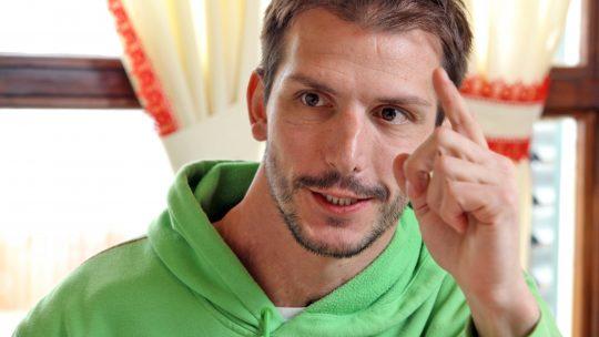 Danilo Ikodinović žustro objašnjava zašto je promenio mišljenje o Vučiću