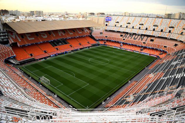 Stadion Mestalja