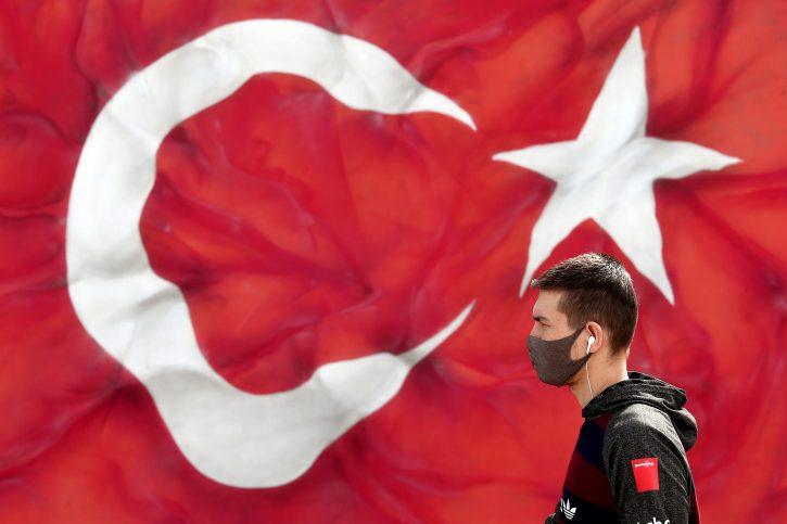 spor turske i grčke