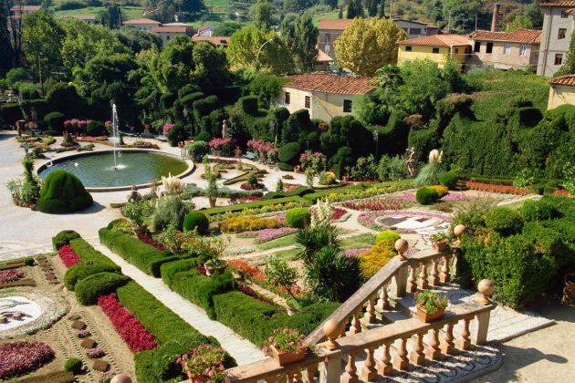 Vila u Italiji