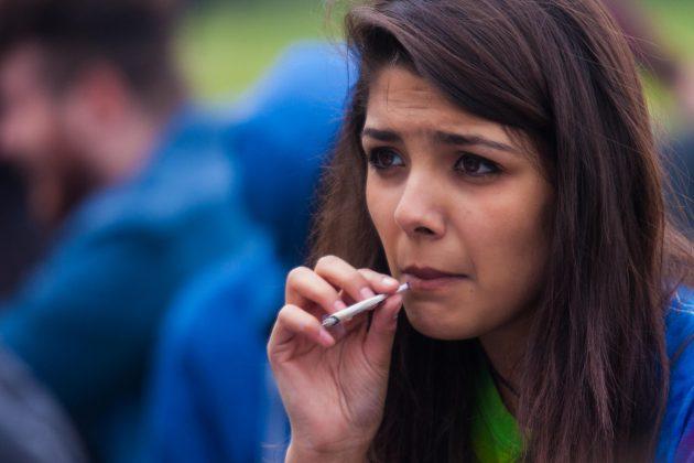 Kako da prestanete da pušite