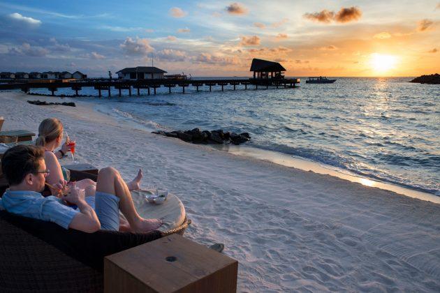 Maldivi jeftiniji od Aranđelovca