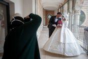 korona venčanje