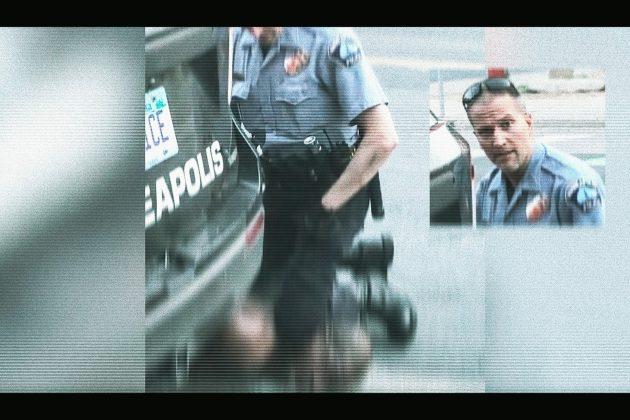 policajac iz Mineapolisa