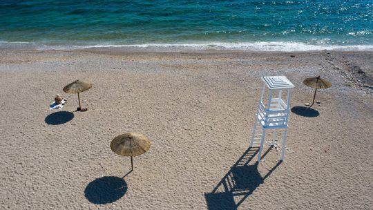 Grčka plaža