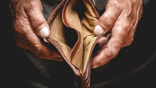 pad svetske ekonomije