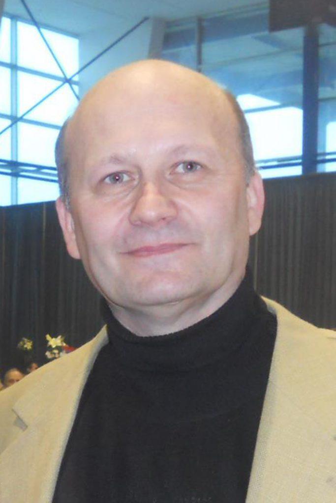Dragan Vidojević, jutka, crni bombarder