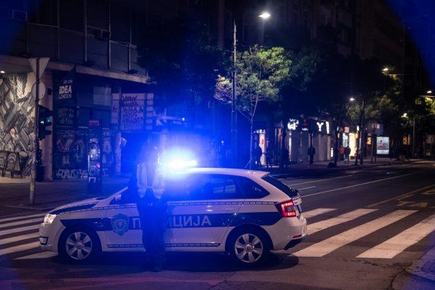 ubistvo u beogradu