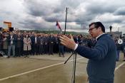 vučić izborna kampanja