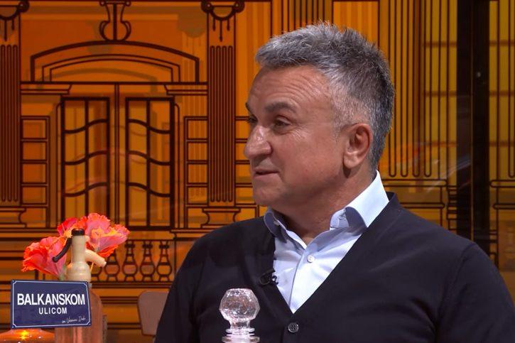 Srđan Đoković: Novak se ne oseća dobro, zabrinut sam - Crni Bombarder Portal