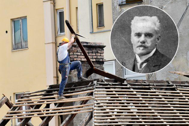 arhitekta Jovan ilkić