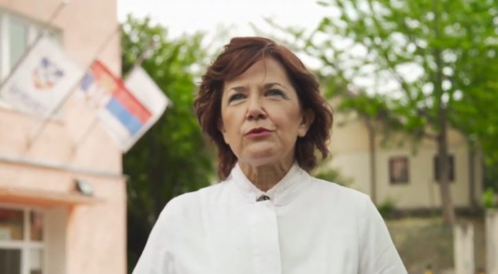 Teodora Beljic Zivkovic