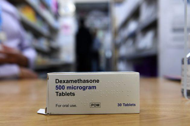 deksametazon