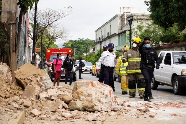 zemljotres u meksiku
